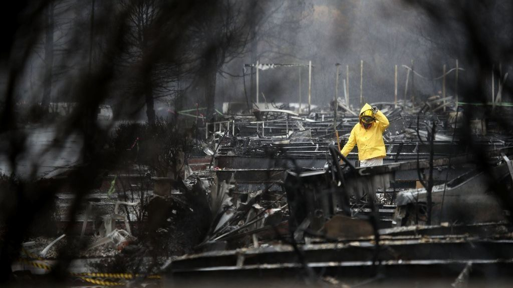 California's wildfire risks will worsen without these major changes