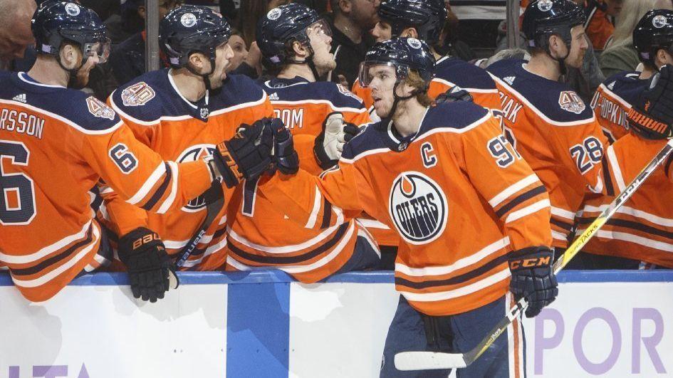 Up next for the Ducks: Friday vs. Edmonton
