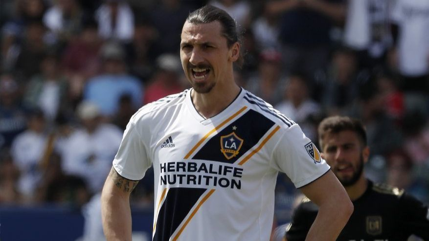 Galaxy is building for 2019 with key leadership positions yet to be filled
