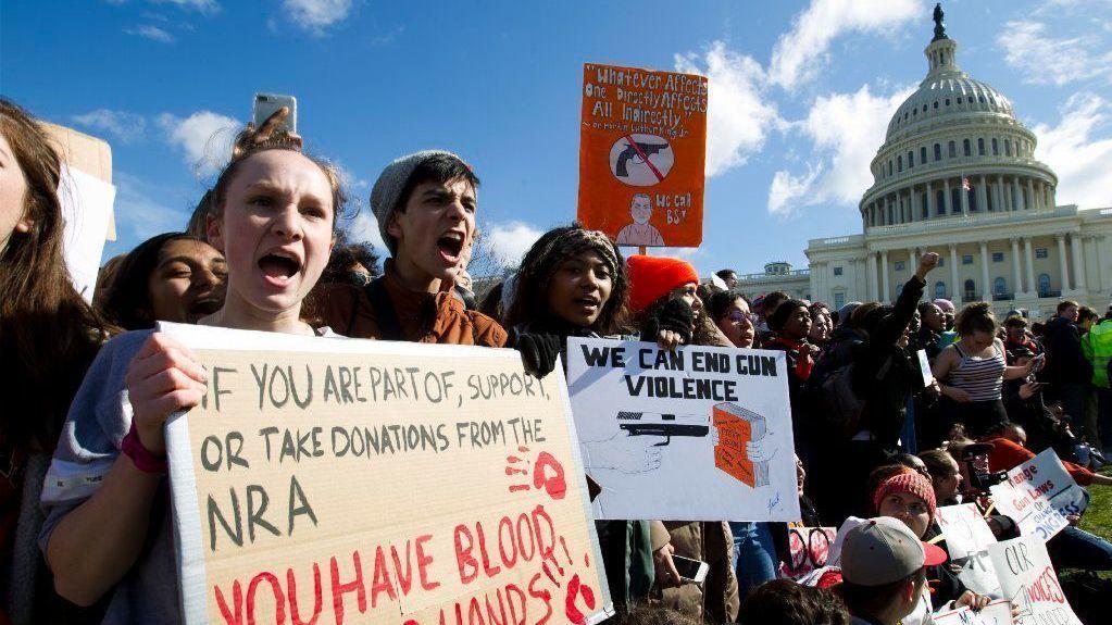 Pro-gun control voters swept Democrats into power. Nancy Pelosi shouldn't give them half measures