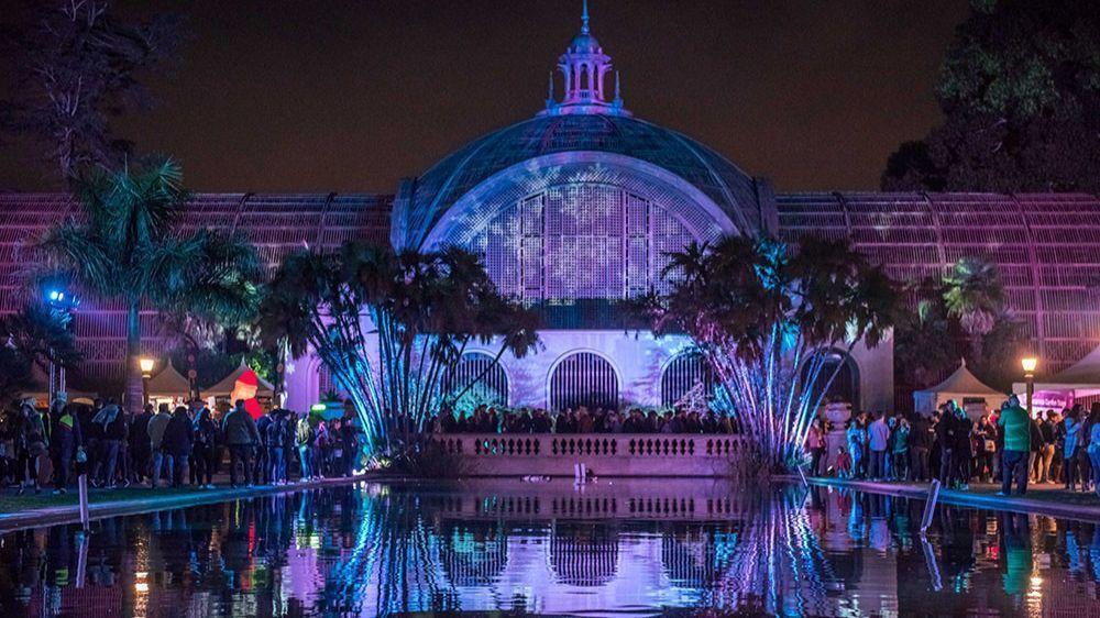 December Nights 2018: 10 things you shouldn't miss at Balboa Park's holiday extravaganza
