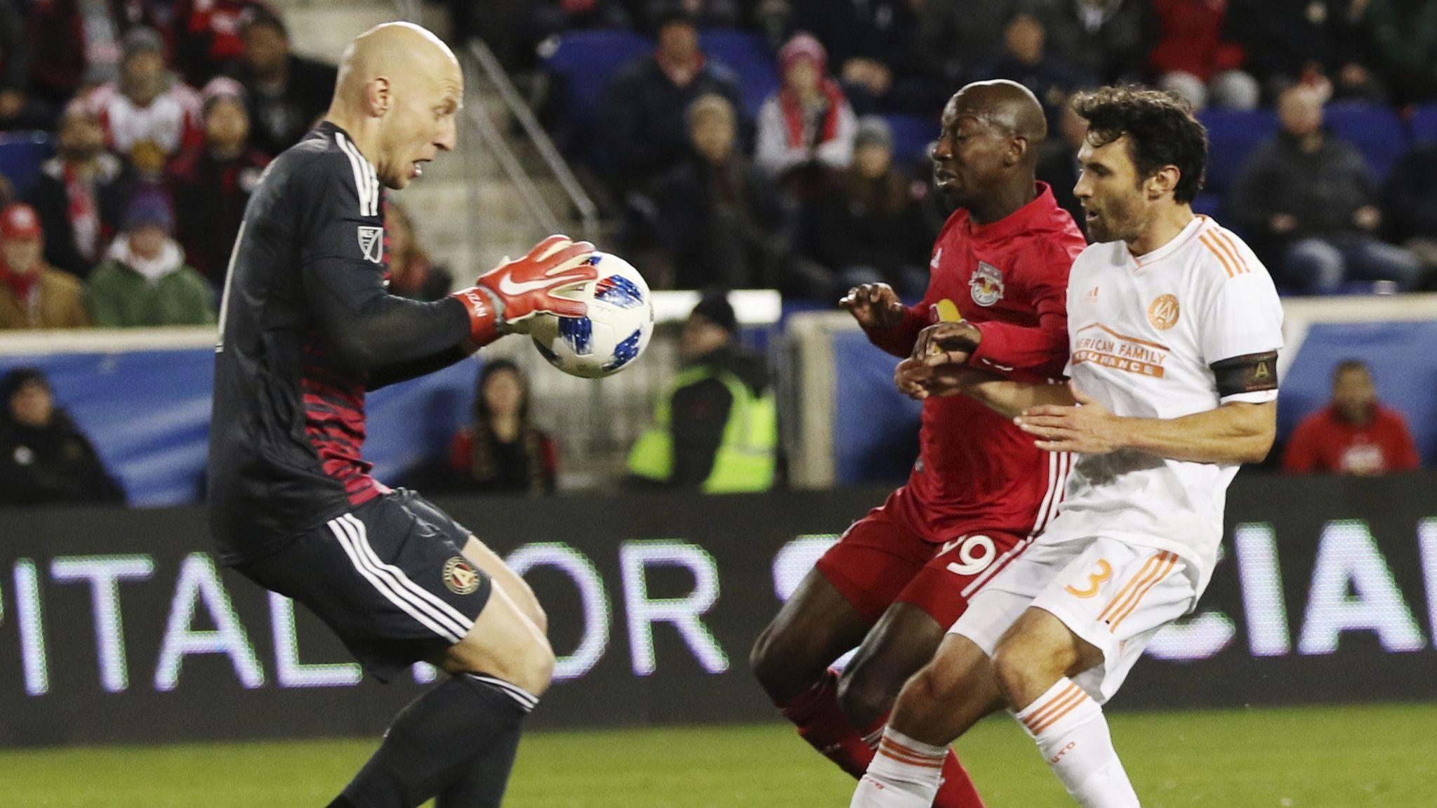 MLS playoffs: Atlanta United, Portland Timbers advance to MLS Cup