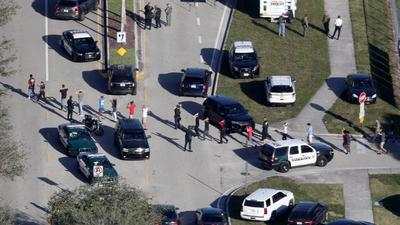 Who made key mistakes in Parkland school shooting? Nine months later, no one held accountable