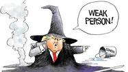 Browse political cartoons for the week of November 26