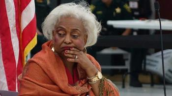 Gov. Scott suspends Broward elections supervisor Brenda Snipes and replaces her with close ally