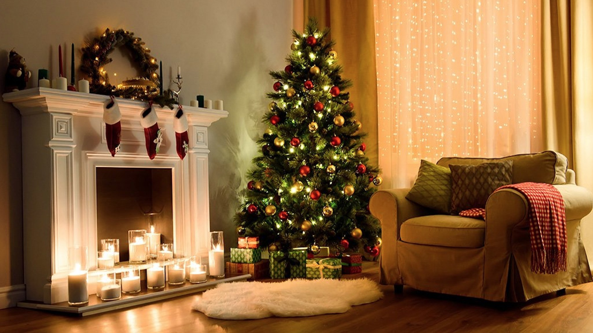 seven ways to cut your holiday decorating time in half chicago tribune