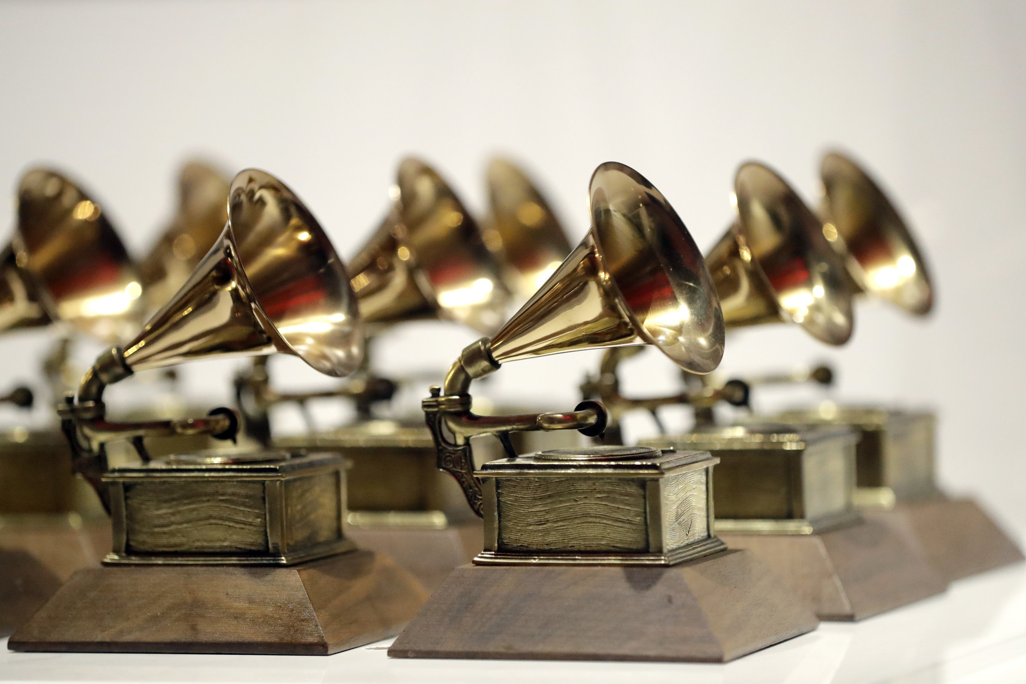 Grammy noms to be released Friday instead of Wednesday