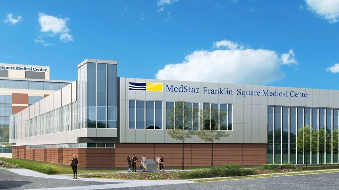 Franklin Square breaks ground on new surgical pavilion | Baltimore Sun