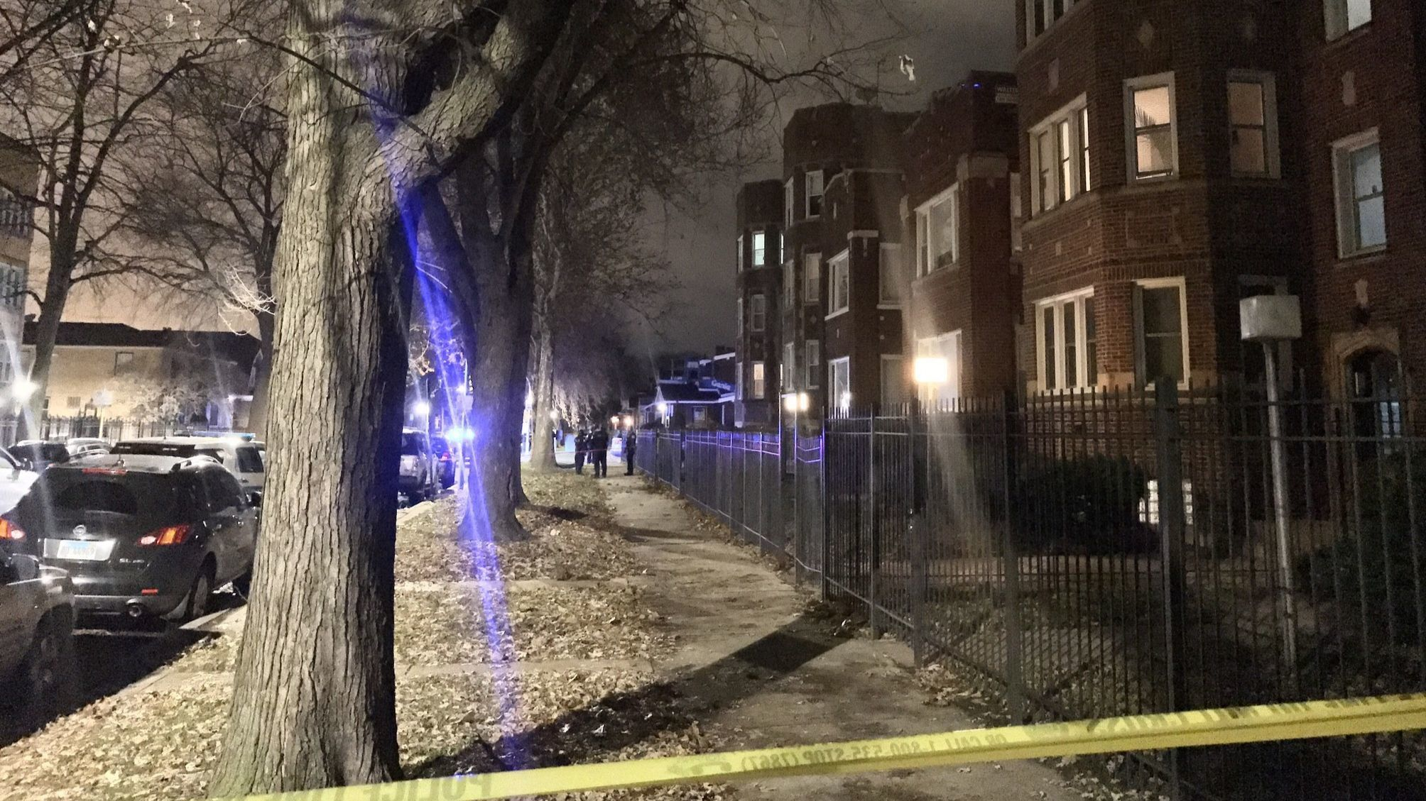 Couple die in murder-suicide in South Shore: 'Why, why, why?'