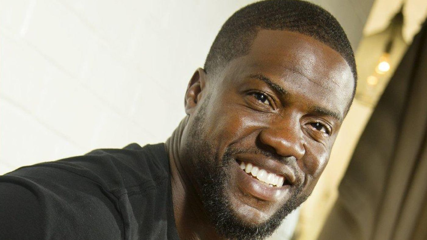 Kevin Hart to host the 2019 Academy Awards