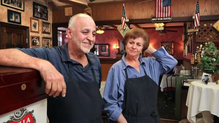 Felicciau0027s Family To Close Vista Restaurant After 40 Years