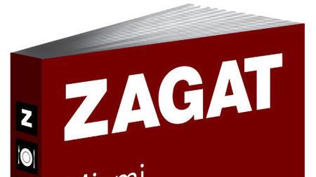 Zagat Surveys Best South Florida Restaurants