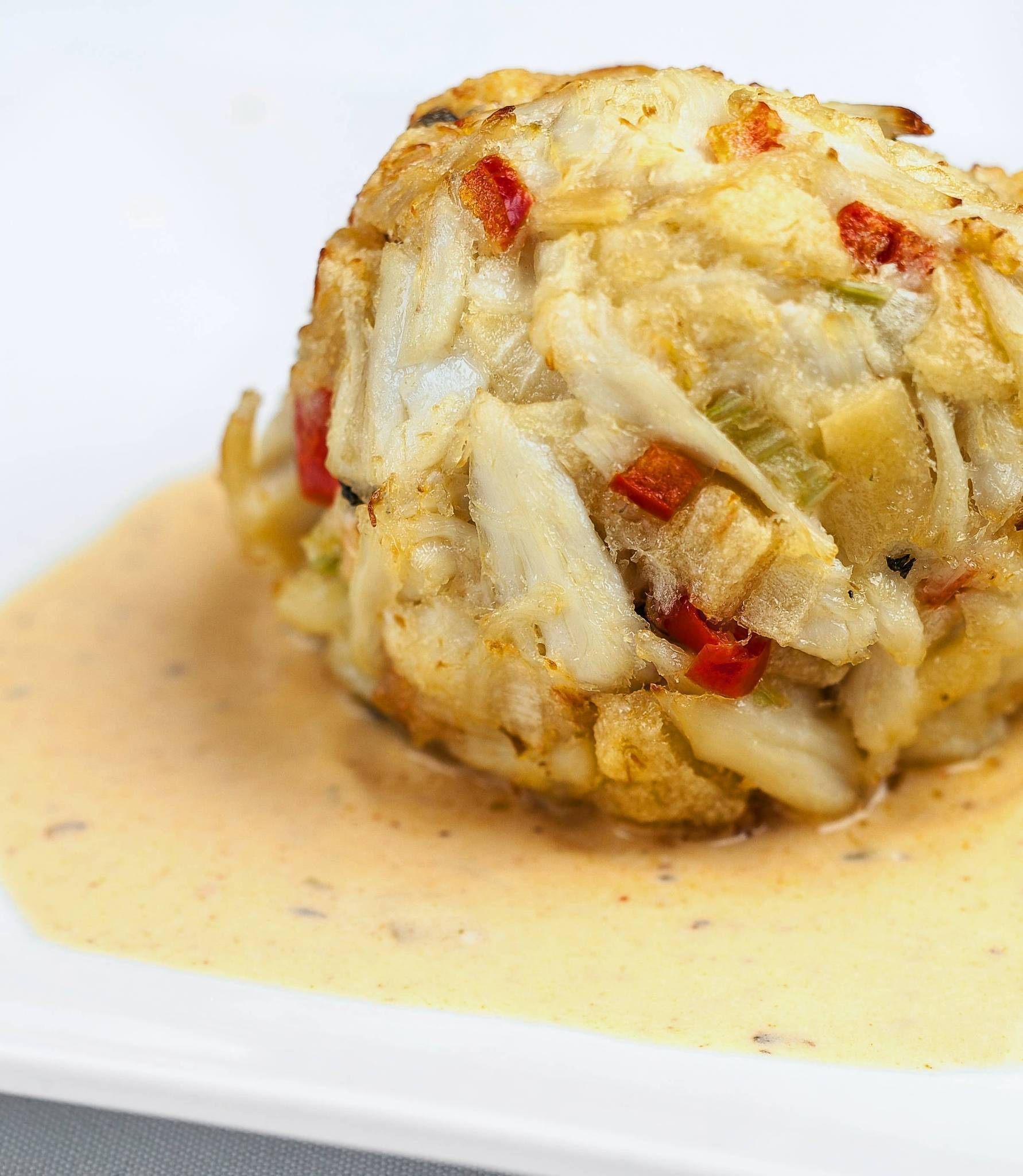 Image of Christner's Crab Cakes