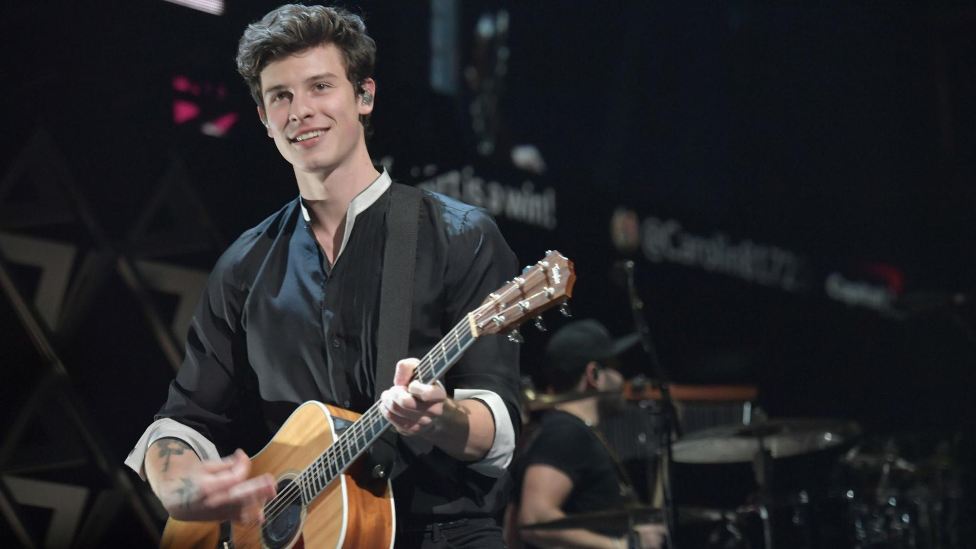 Shawn Mendes, Demi Lovato, Chloe x Halle and more react to their Grammy nominations