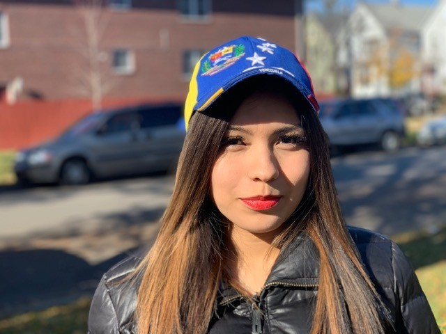 How young Venezuelans are forced to adapt to a new home in Chicago