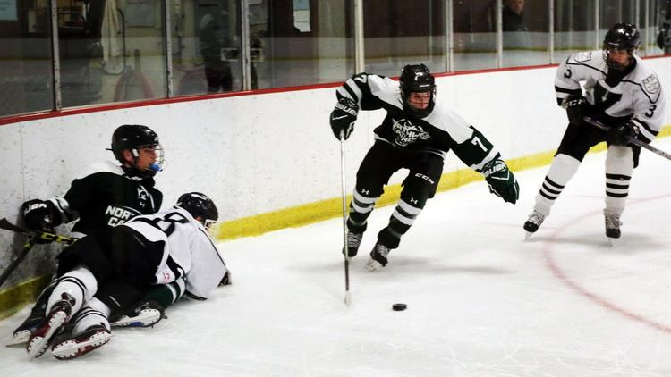 CT H.S.: High School Hockey - Preseason Fab 15