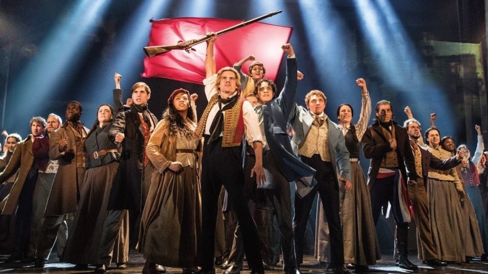 'Les Mis' to hit Chicago in 2019 for one tour more