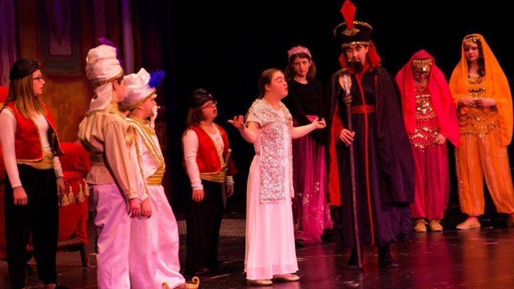 Down in Southland Theater program now seeking actors for 'Alice in Wonderland'