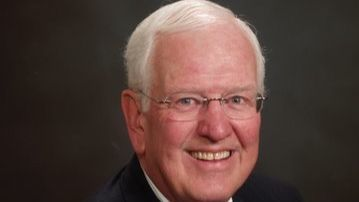 Ralph Ferrell, bank official and board member, dies | Baltimore Sun