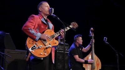 Top 10 | Music and merriment this week in Hampton Roads