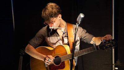 Singer-songwriter Shane Cooley has a homecoming show in Williamsburg