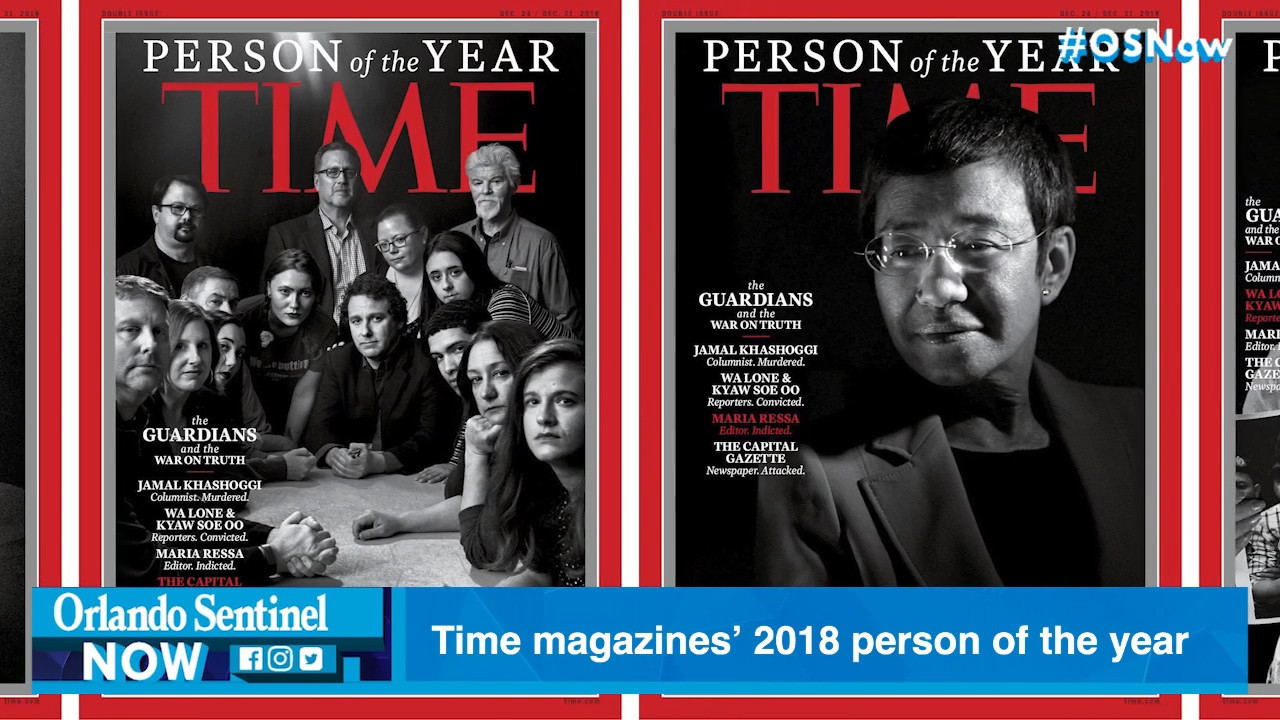 time magazine s 2018 person of the year are guardians and war on
