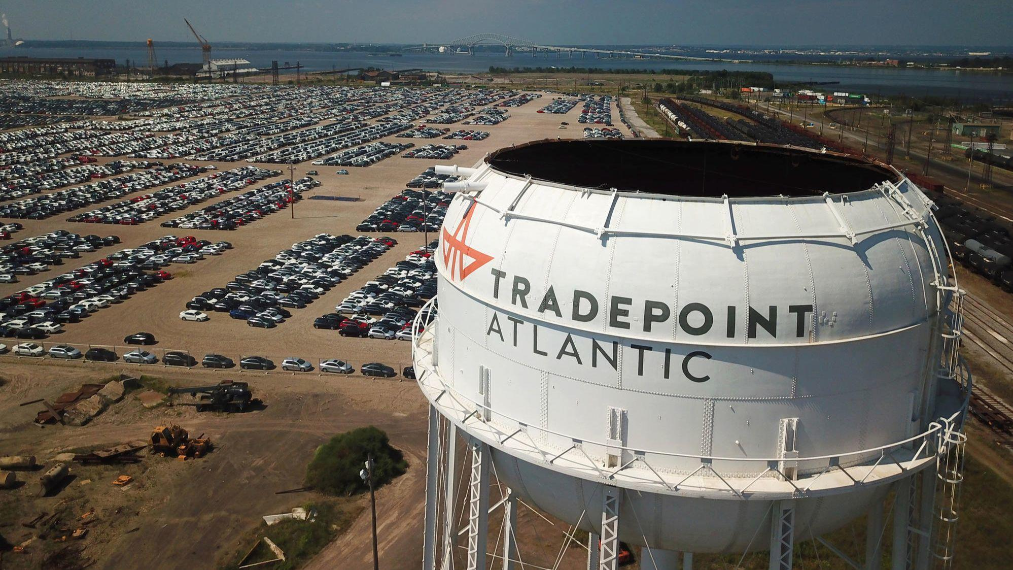 Support offered for $78 million Baltimore County deal to help Tradepoint Atlantic | Baltimore Sun