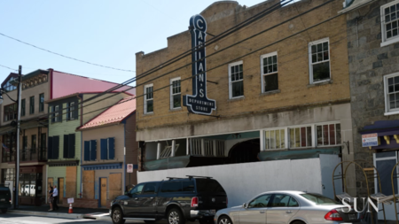rebuild or relocate here s what ellicott city businesses are