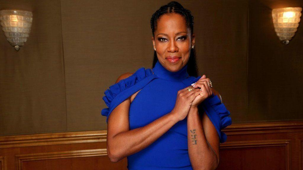 Regina King pours her heart, soul and a career's worth of black women's experiences into 'If Beale Street Could Talk'