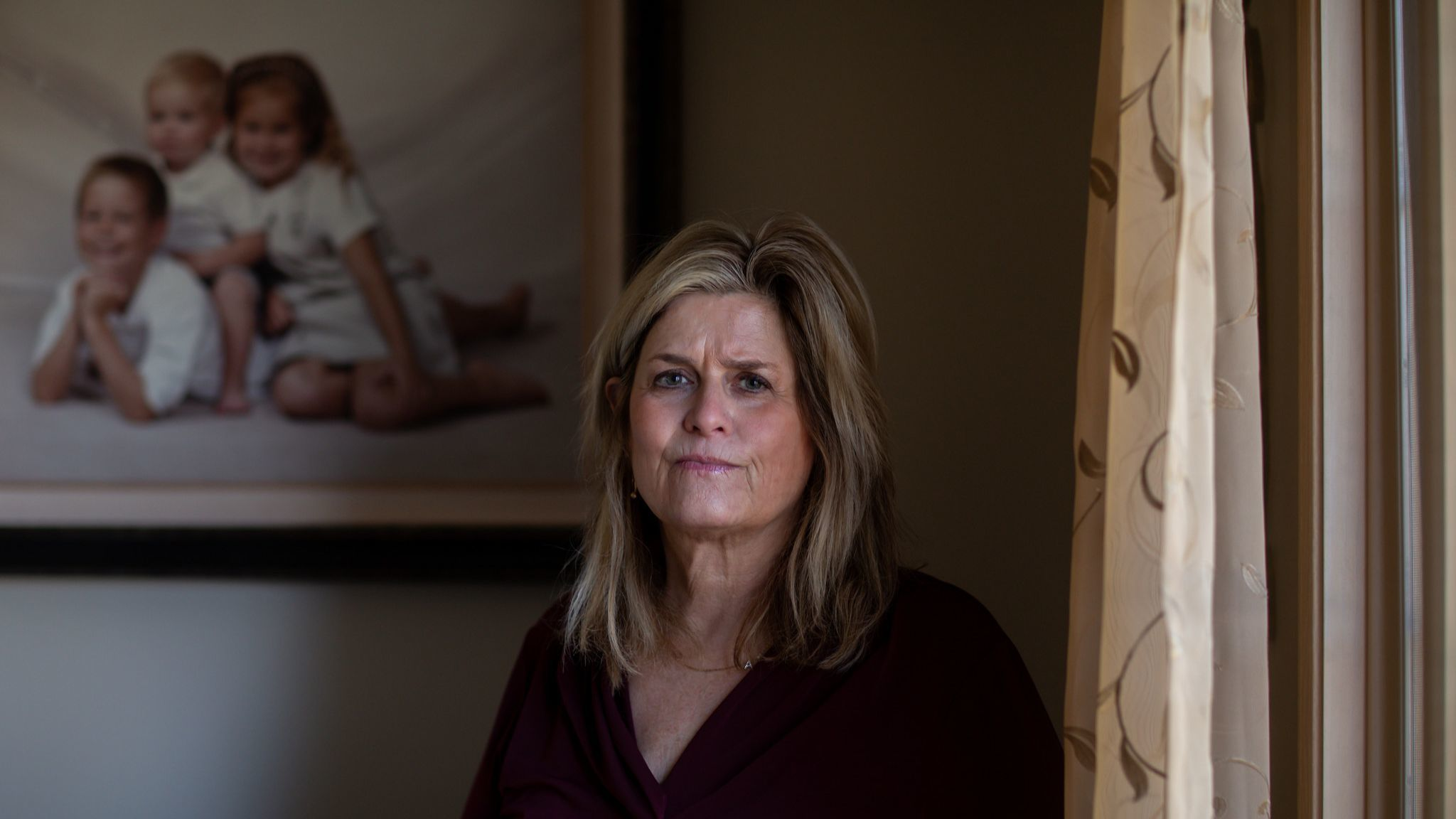 'I had to see my son be put in a body bag.' Frankfort mom shows 8th-graders the heartbreaking aftermath of heroin overdose.