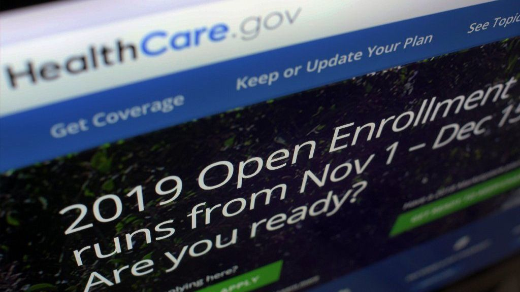 Federal judge in Texas rules Obamacare unconstitutional; California vows to defend the law on appeal