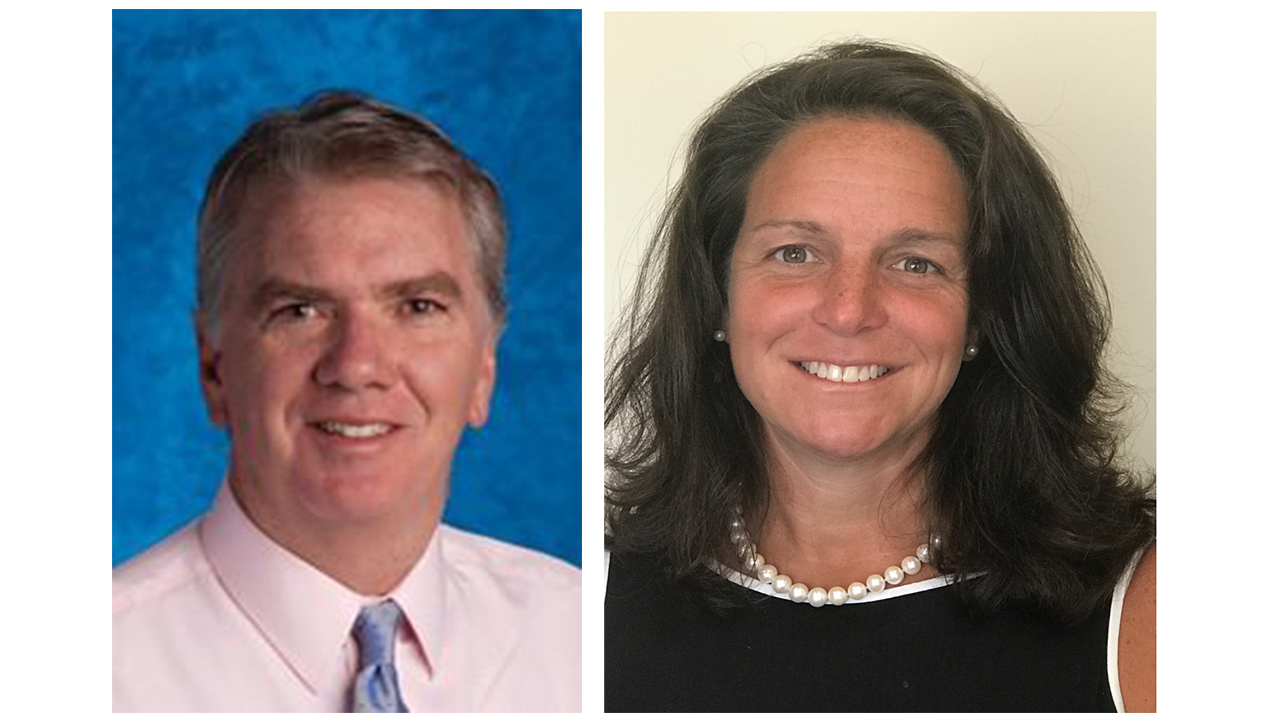 Top Cromwell school officials on leave following allegations of misconduct | Hartford Courant