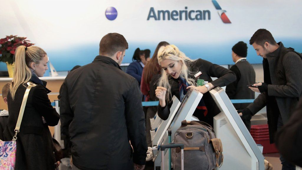 Grab your hiking boots: American Airlines adding flights from Chicago to New Hampshire, Montana, Colorado in June