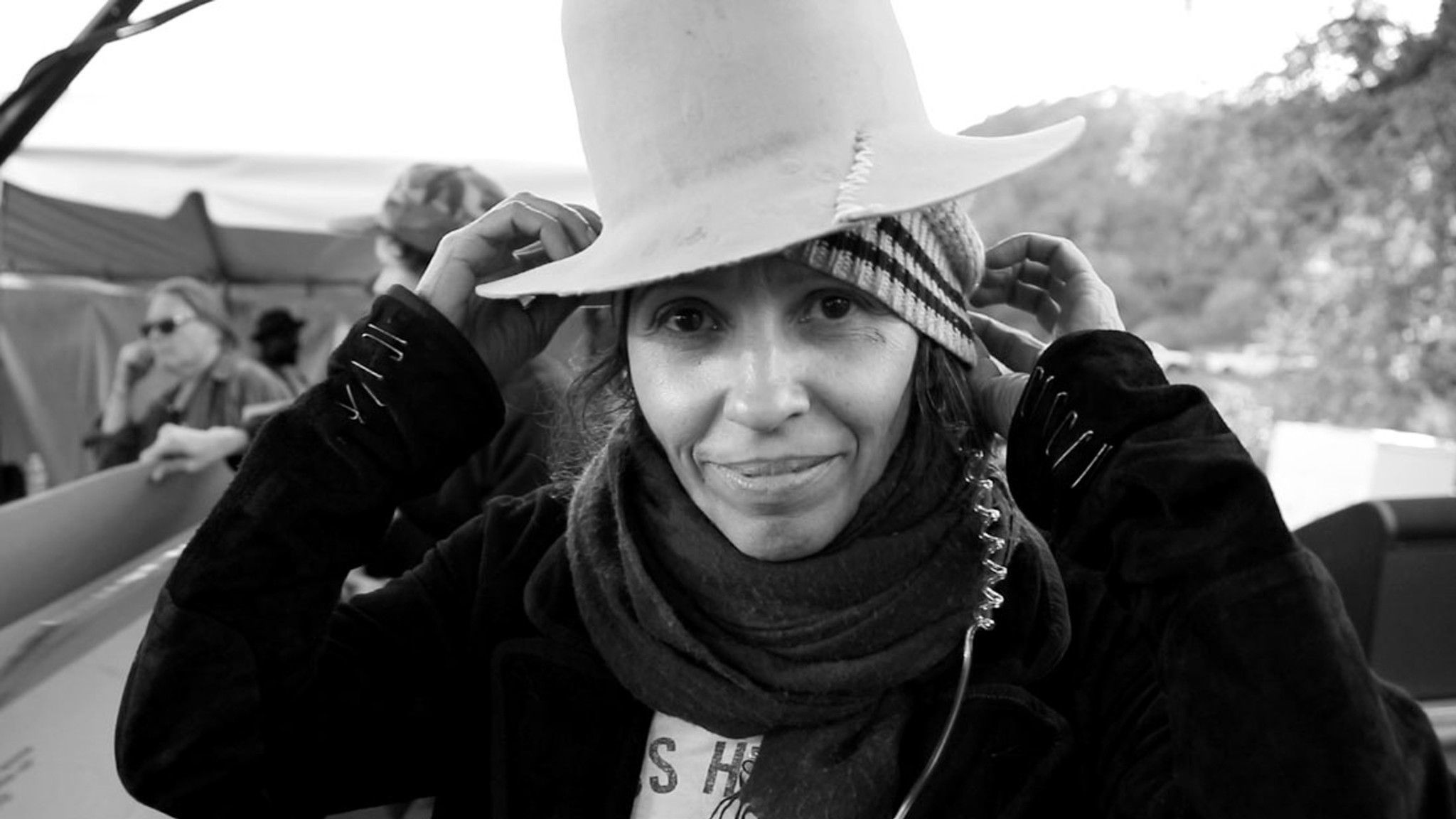 Linda Perry on her Grammy nomination: 'Yay, me ... but it's bigger than just Linda Perry'