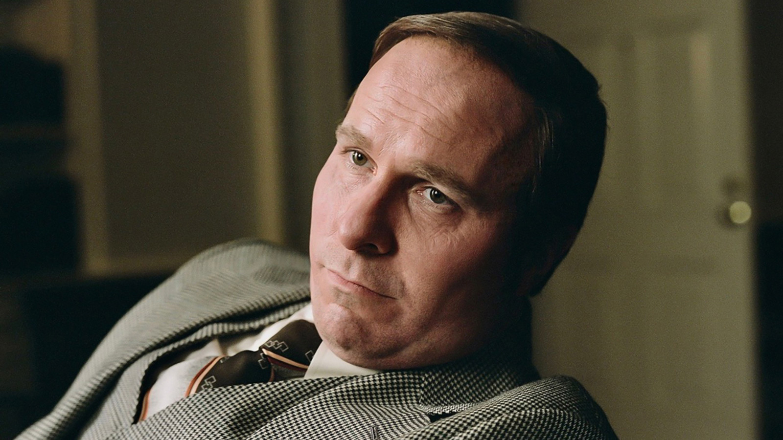 Review: There are lessons in Dick Cheney biopic 'Vice,' for those who choose to heed them