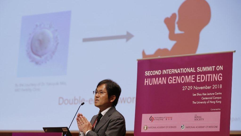 Genetic engineering brings promising benefits for humanity