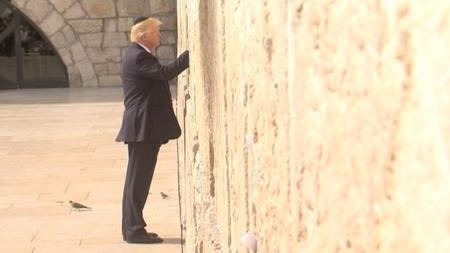 39498794c20 Why Trump s visit to Israel