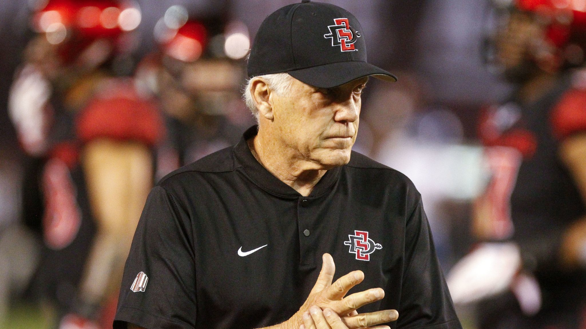 Aztecs could drive other teams crazy if it turned to wishbone