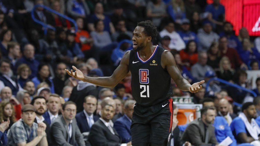 Clippers look to rebound with home games after so much time on the road