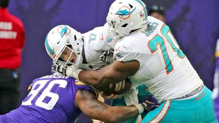 Hyde Another Dolphins Ugly Loss Means Seasons Over And Ross Decisions Start