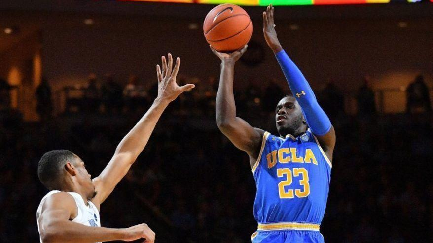 After the Belmont debacle, UCLA goes overtime working on its free-throwing shooting