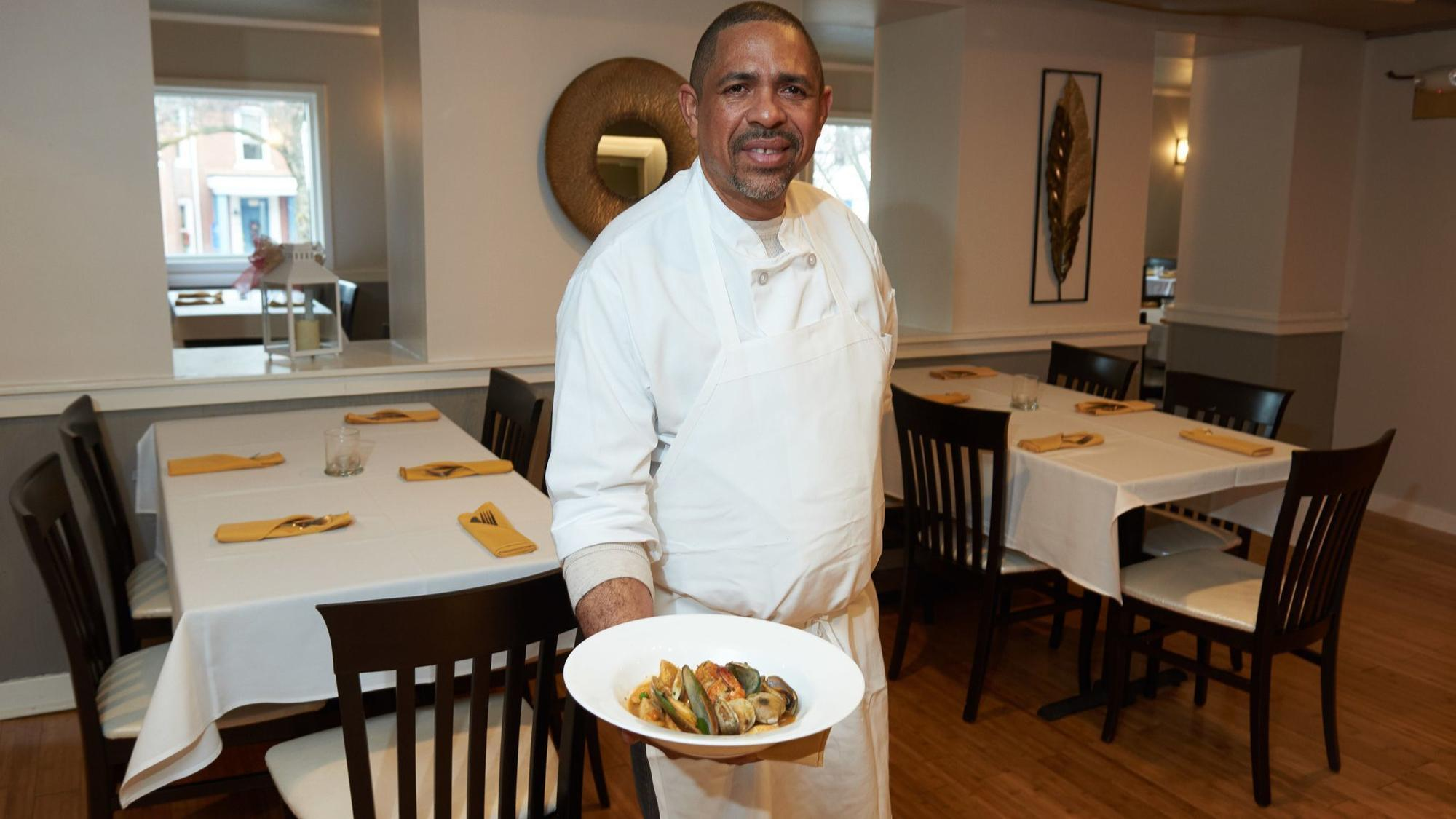 Restaurant review: CJ\'s Cuisine in Emmaus has varied menu for every ...