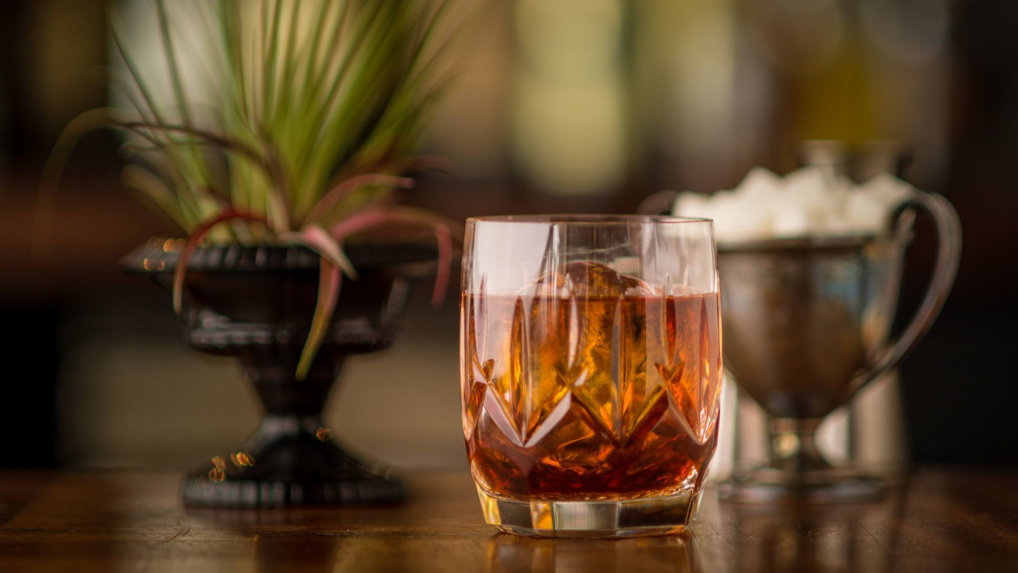 A beginner's guide to whiskey: How to get into everyone's favorite booze