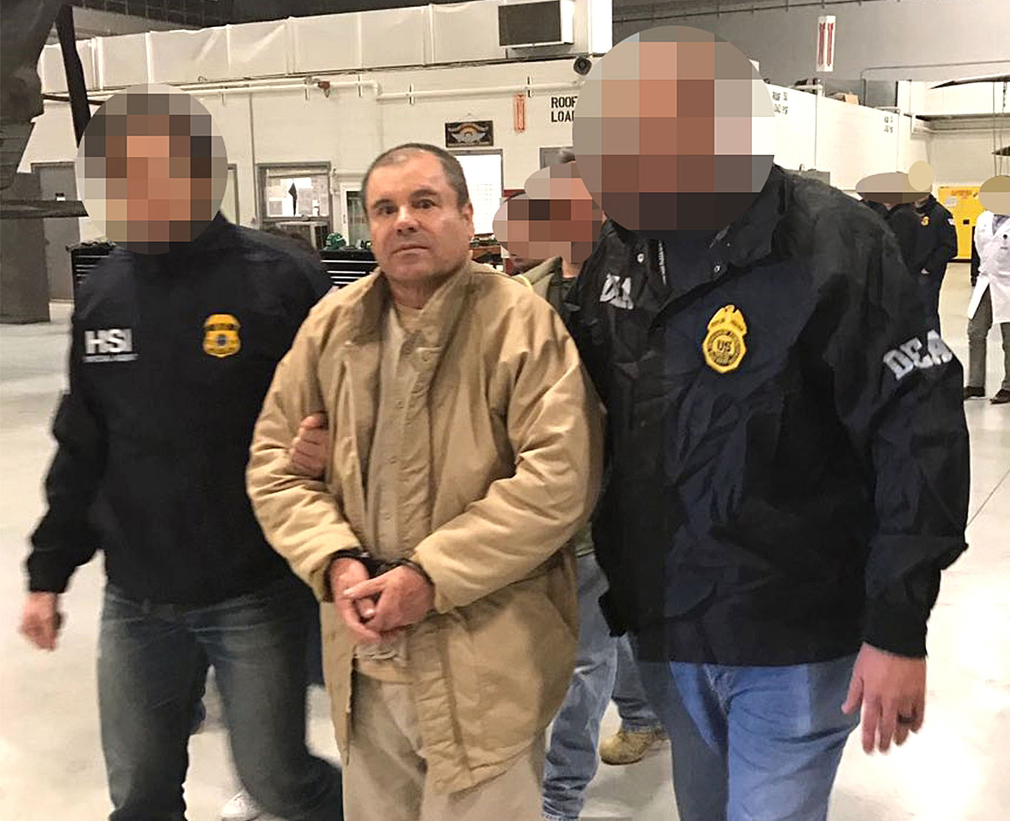 El Chapo's lawyers raise concerns over allegations of jury misconduct
