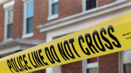 Man Injured In Rosedale Shooting