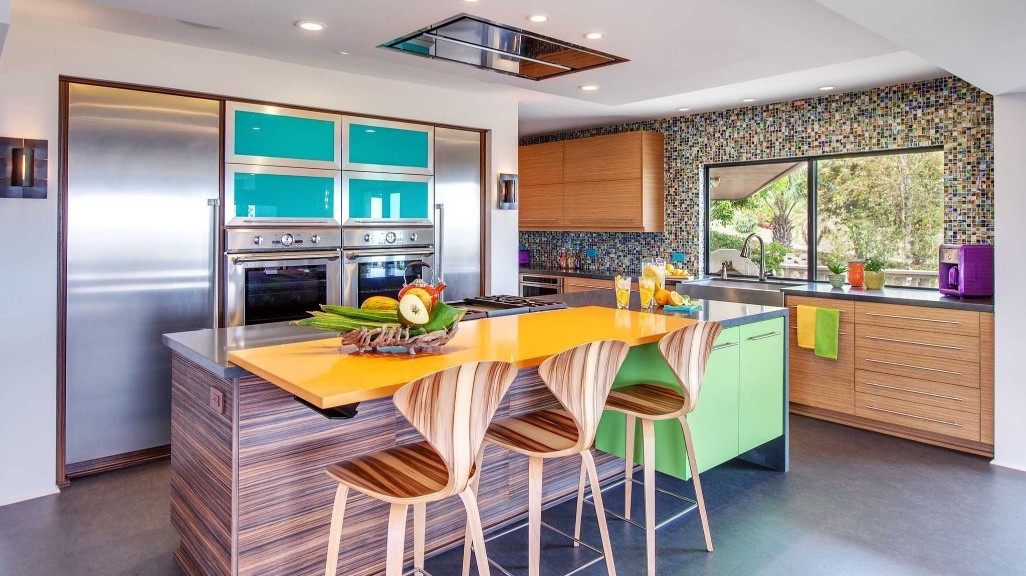 What's trending in home remodels, upgrades for 2019