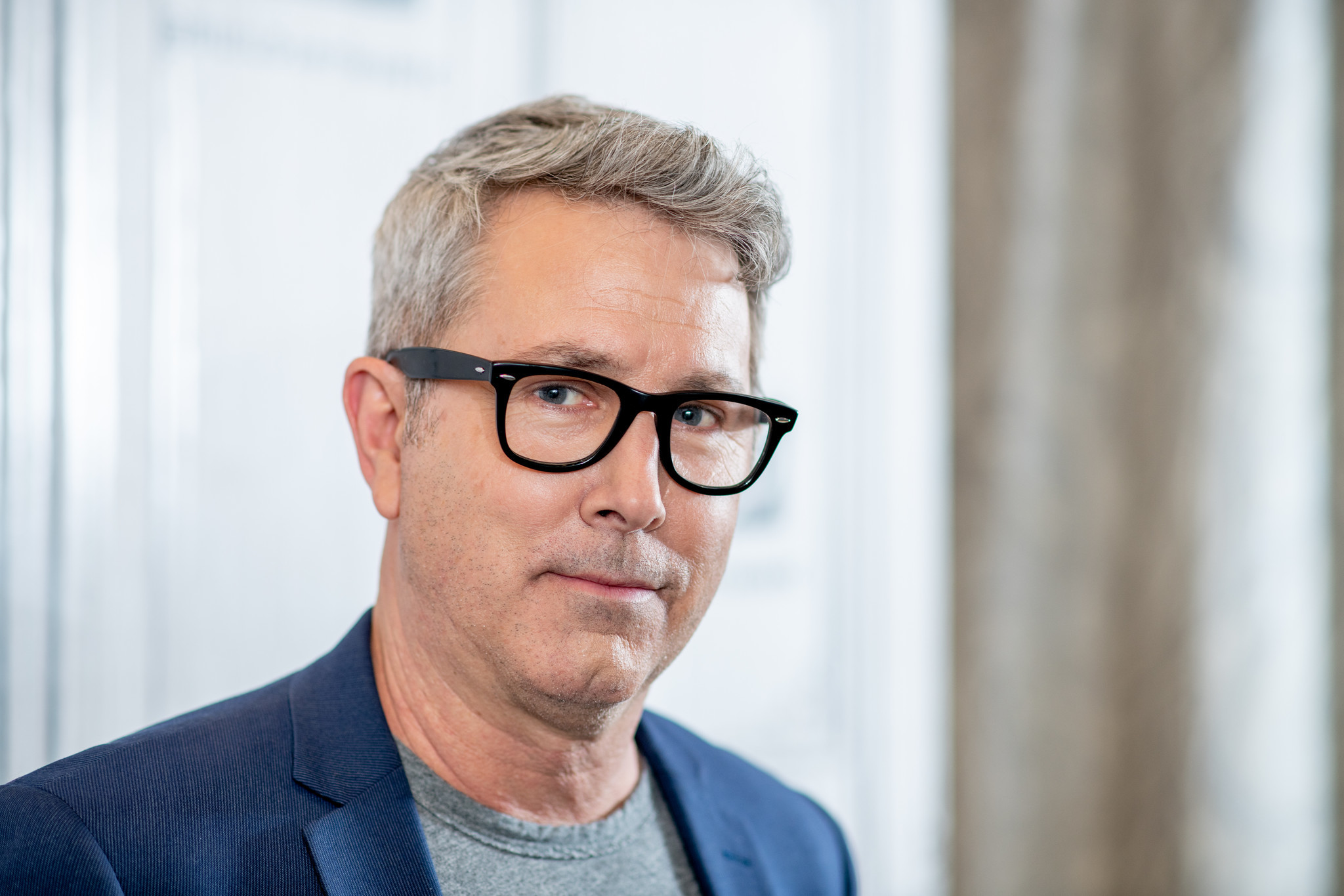 Billion-dollar director Peter Segal keeps the laughs coming with 'Second Act'