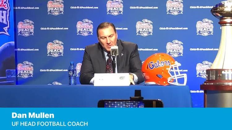 Dan Mullen prefers bowl system to expanded playoff