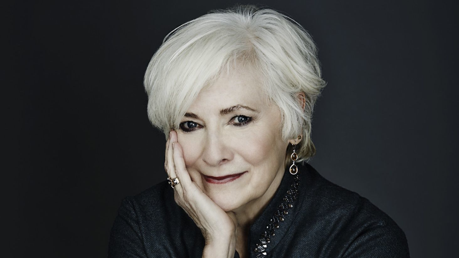 As Betty Buckley rides high in 'Hello, Dolly!,' joy of theater is far more than a memory