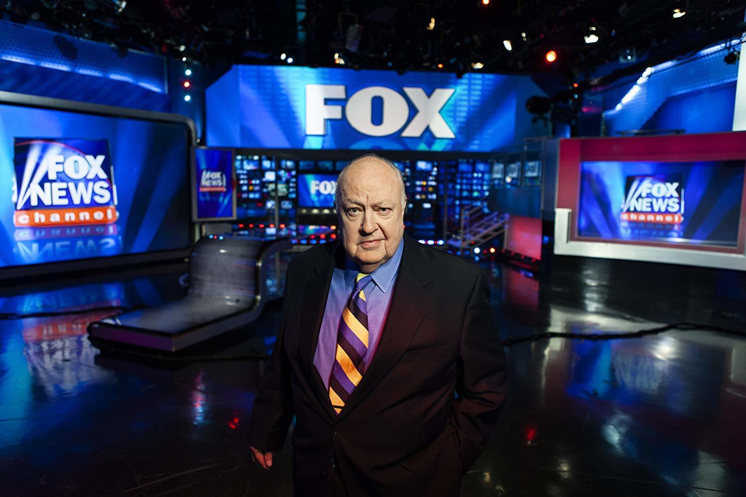 'Divide and Conquer' review: Roger Ailes documentary a look into an 'incredible ego'